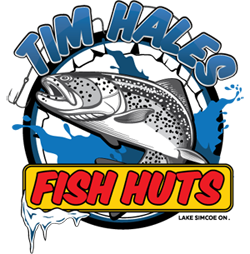 Tim Hales Fish Huts