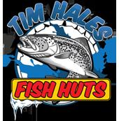 Tim Hales Fish Huts